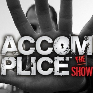 Accomplice New Logo